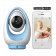 FosBaby P1 Blue With Mobile